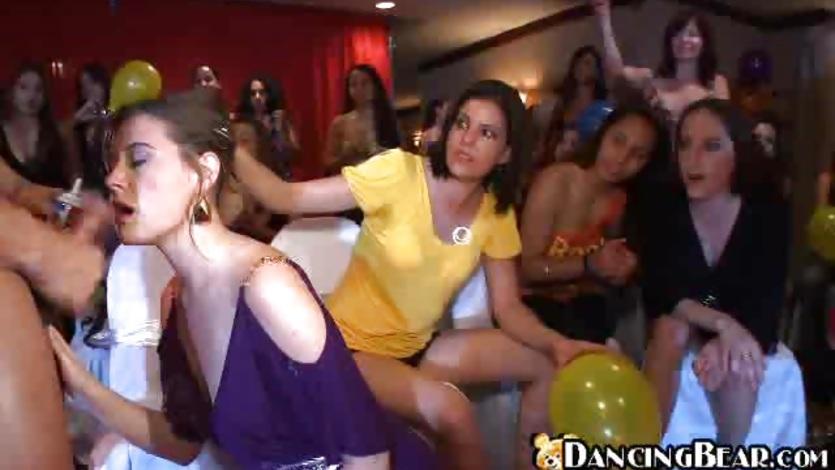 Strip club lady lusty