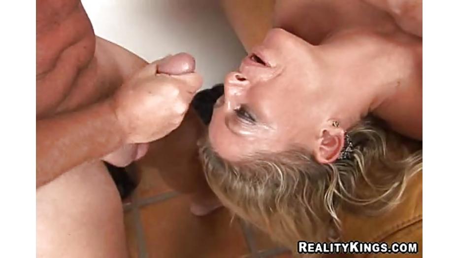 Real milf sex redtube