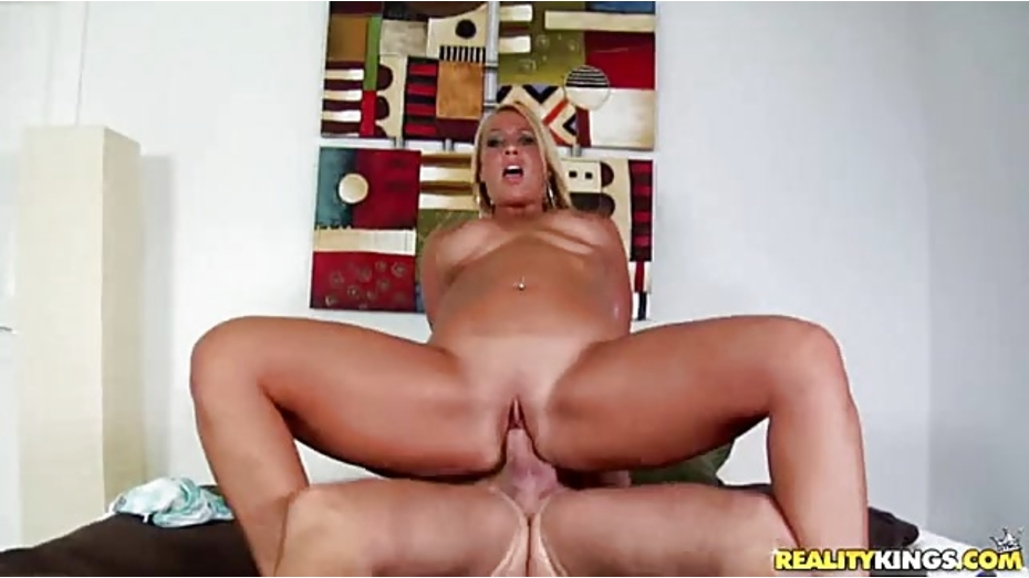 Big titted milf fuck