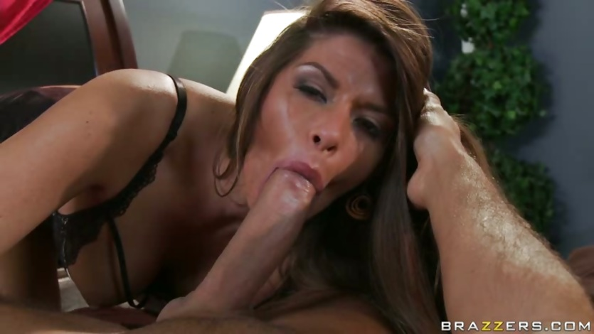 Madelyn marie blowjob