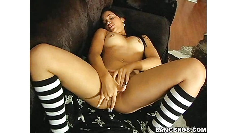Mature anal insertions