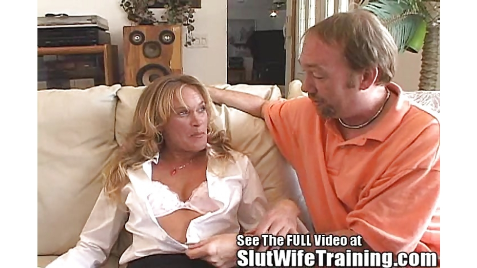 Dirty Talking Wife Milf