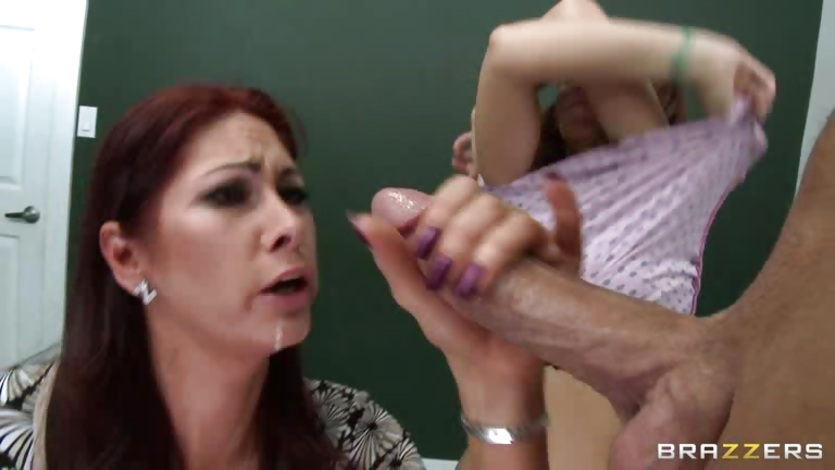 Vid, tiffany mynx deepthroat 6 video fuck