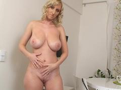 Big boob asian anal