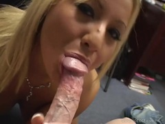 Gangbang multiple cumloads facial cum face