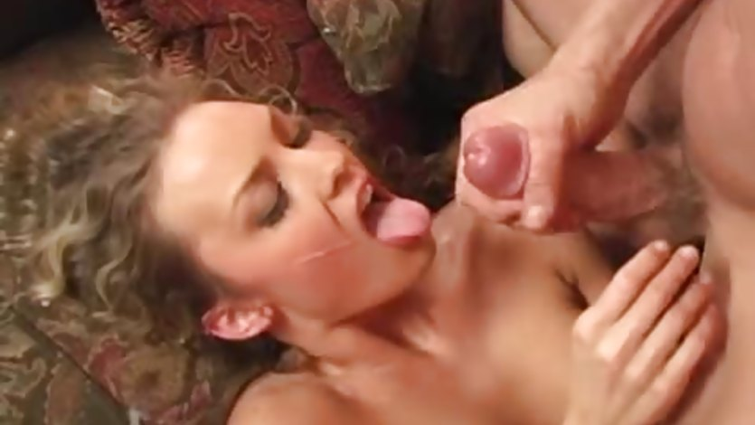 Anais alexander makes him cum twice 5
