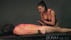 Bondage slave dolls adult rental