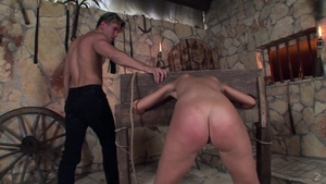 Hairy cunt mature gets a good fucking