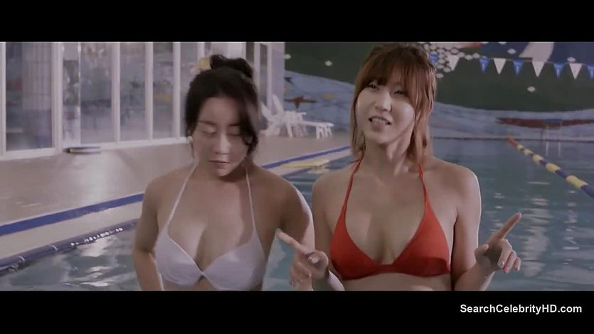Koo jisung and ha nakyung nude touch by touch - 1 part 5