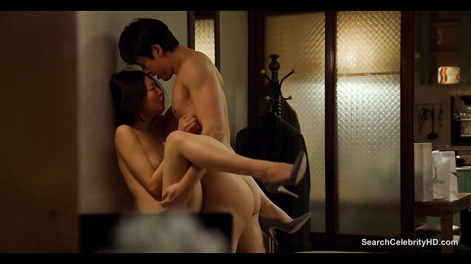 Cheaters nude scene