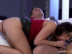 Sexy man big penis