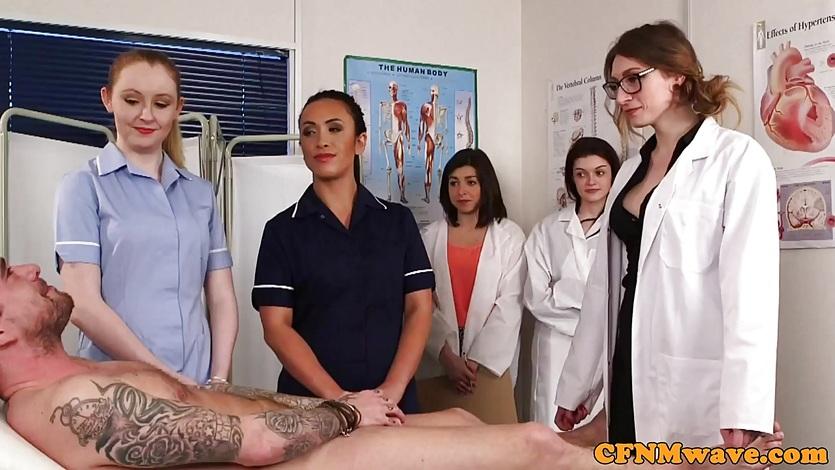 Cock Sucking Nurses