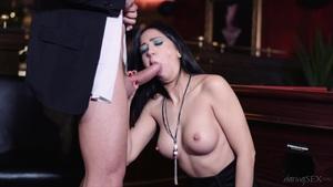 sexy vanessa porno stella