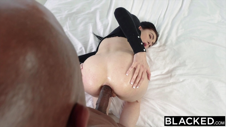 Perfect Bubble Butt Anal