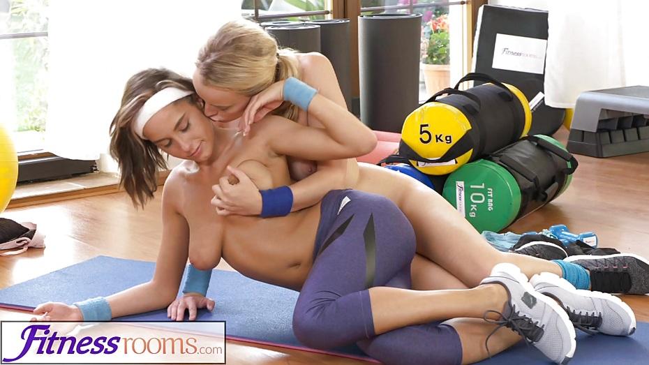 Teen Fitness sex