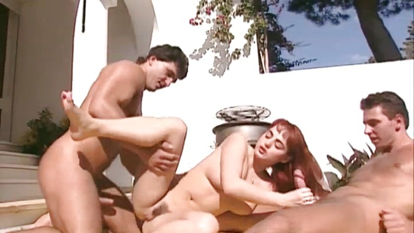 Порно немка подборка
