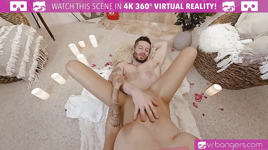 Horny gay twink sucking a cock
