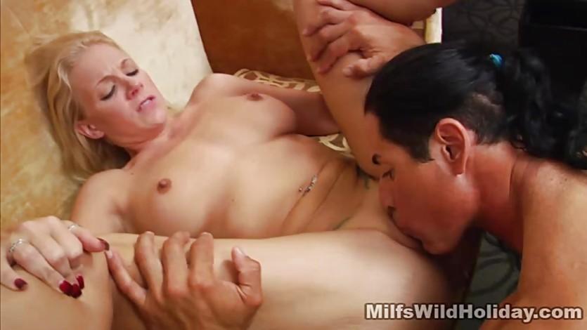 Cum Fix For Milf Heidi