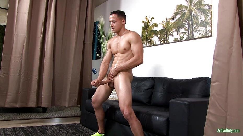 Big dick straight guys