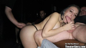 Black Theatre Sluts - Theater Sluts Sex Videos | Fux