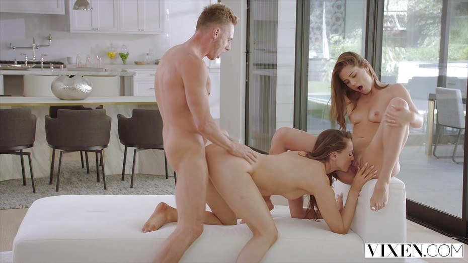 Kimmy Granger Pov Threesome