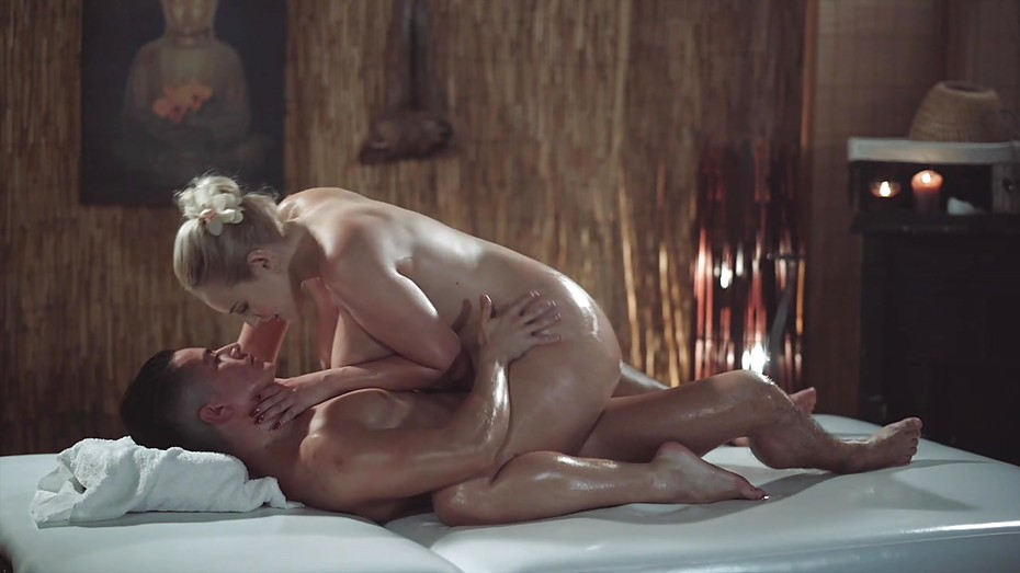British Milf Lesbian Massage