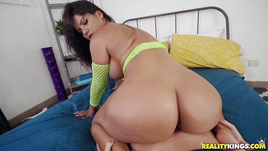 Reality Kings Milf Daughter