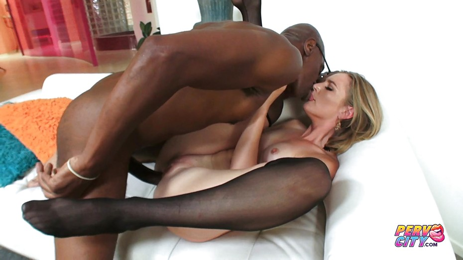 Welsh Milf Interracial Dp