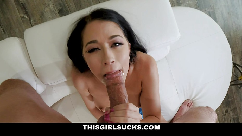 Mature Amateur Sucking Cock
